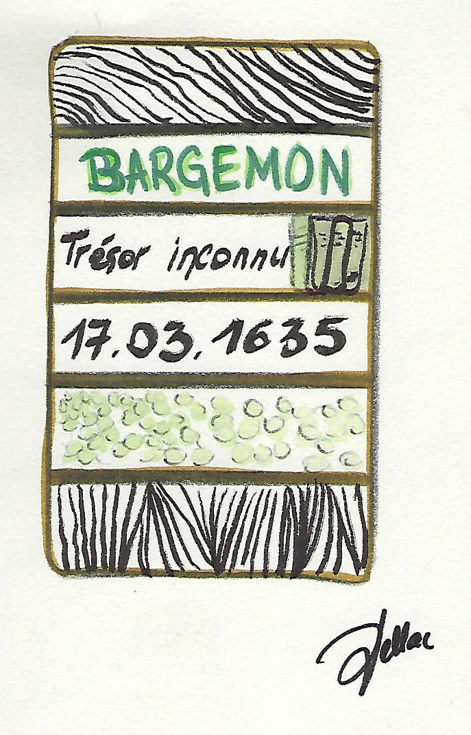 bargemon