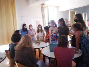 concours développement durable 5°5